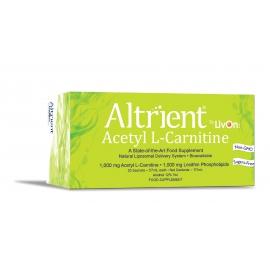 Altrient ALC - Acetil L Carnitina Liposomal