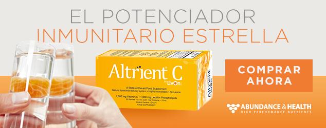 la vitamina c liposomal